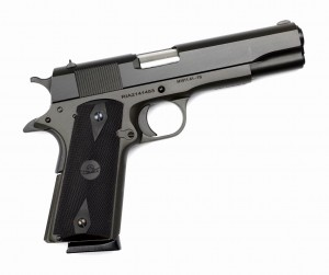 Pistolet Rock Island Armory M1911 A1