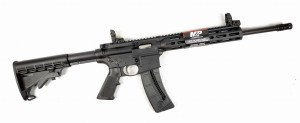 Karabinek Smith & Wesson M&P 15-22