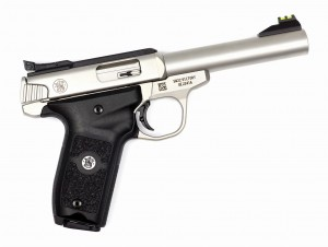 Pistolet S&W SW22 VICTORY